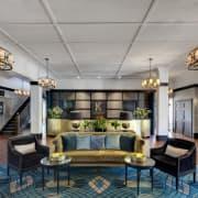 Hotel Kurrajong Canberra