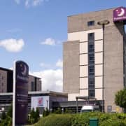 Premier Inn Newcastle Team Valley