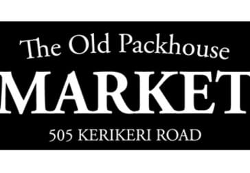 The Old Packhouse Market