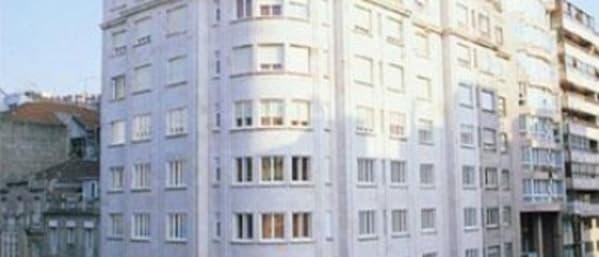 4a7c78bb8638a Hotel Zenit Vigo