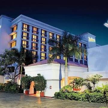 Crowne Plaza San Salvador Conference Center Hotel