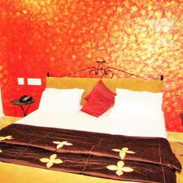Hotel Haveli Of Jaipur Jaipur Trivago Com