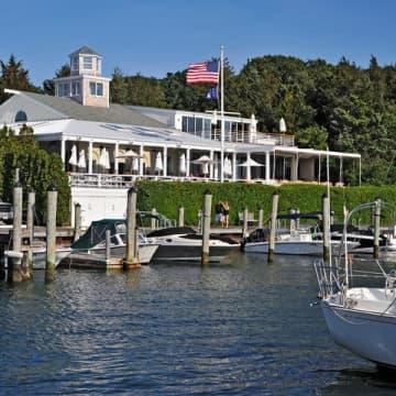 East Hampton Point Boutique Resort