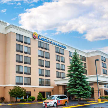 Comfort Inn Suites Watertown 1000 Islands Hotel