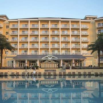 Omni Resorts The Homestead