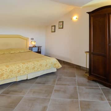 Bed & Breakfast La Terrazza sul Lago, Trevignano Romano - trivago.co.uk