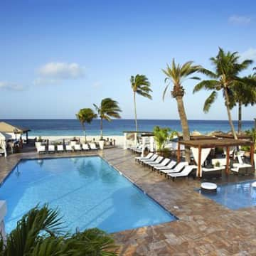 Divi Aruba All Inclusive Beach Resort