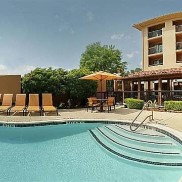 Courtyard Fort Worth I 30 West Near Nas Jrb Hotel