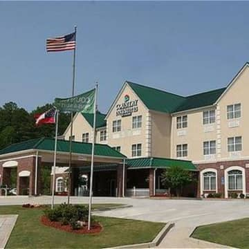 Country Inn Suites By Radisson Cartersville Ga Hotel
