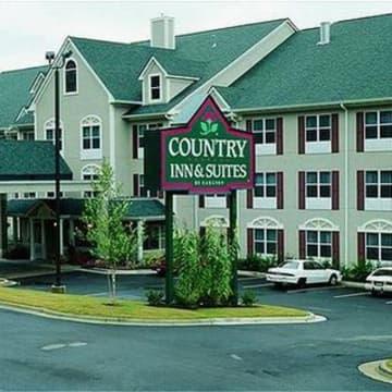 Country Inn Suites By Carlson Dalton Ga Hotel