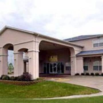 Super 8 Greenville Hotel