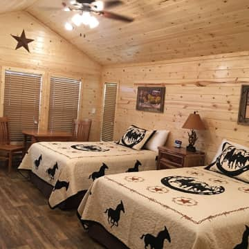 Dukes Slickrock Campground Rv Park Hotel