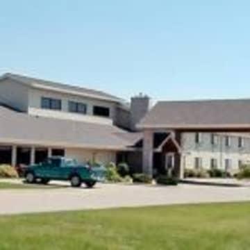 Americinn Iowa Falls Hotel