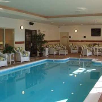 Hampton Inn Emporia Hotel