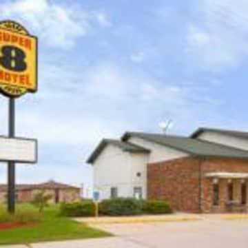 Super 8 Motel Mt Pleasant