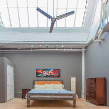 Vacation Rental Full Penthouse Loft In Heart Of Downtown St Louis
