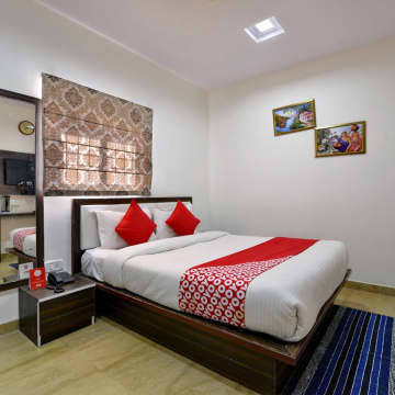 Jaipur Hotels Find Compare Great Deals On Trivago