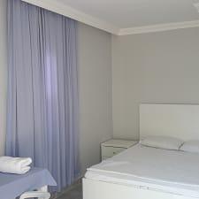 Resort Hotel Sealife Family Resort Antalya Trivago De