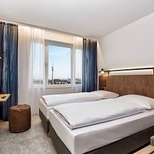 Hotel In Munchen Arena Stadt Munchen Trivago At