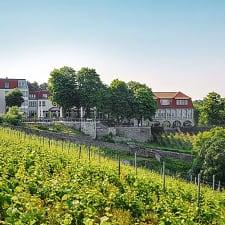 Hotel Hallescher Anger Naumburg Trivago De