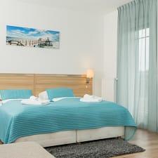Haus Apartment Laguna Aquamarina Swinemunde Trivago De