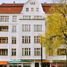 Pension Hotel Pension Intervarko Berlin Trivago De