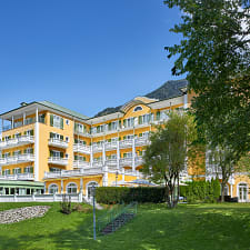 Hotel Alpina Family Spa Sporthotel St Johann Im Pongau Trivago De