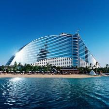 дубай отель jumeirah