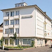 Hotel Schone Aussicht Wettenberg Trivago De