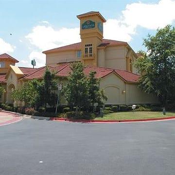 Hotel Hilton Garden Inn Norman Norman Trivago In
