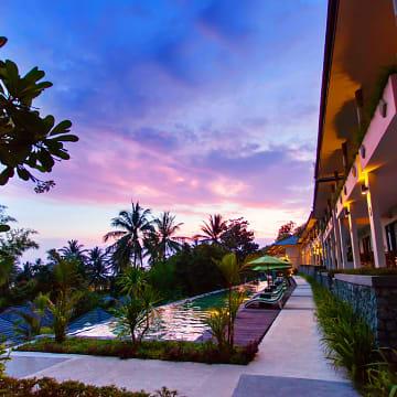 Hotel Hotel Grand Madani By Prasanthi Syariah Mataram