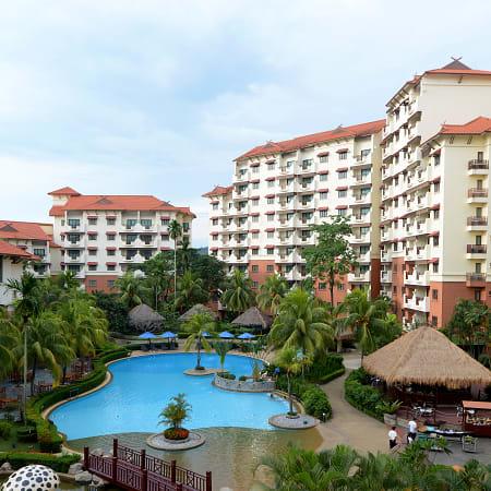 Hotel Fame Batam, Batu Aji - trivago com my