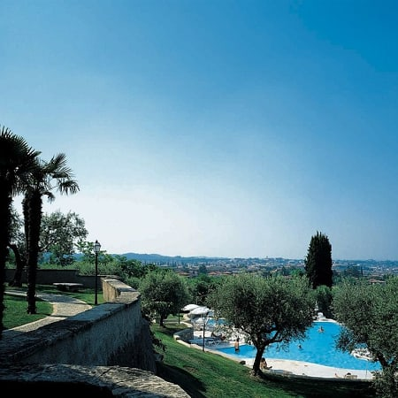 Serviced Apartment Castello Belvedere Desenzano Del Garda