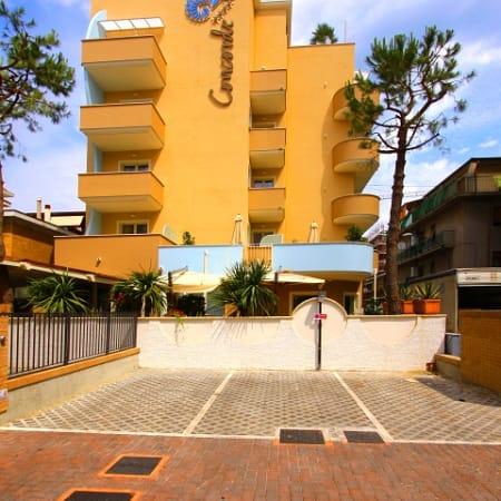 Hotel Giancarlo San Benedetto Del Tronto Trivago It