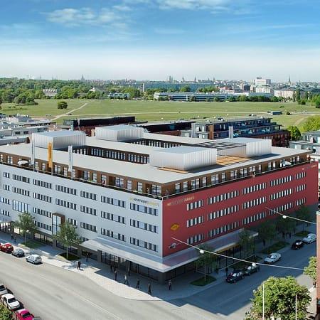 spa örnsköldsvik connect hotel city kungsholmen
