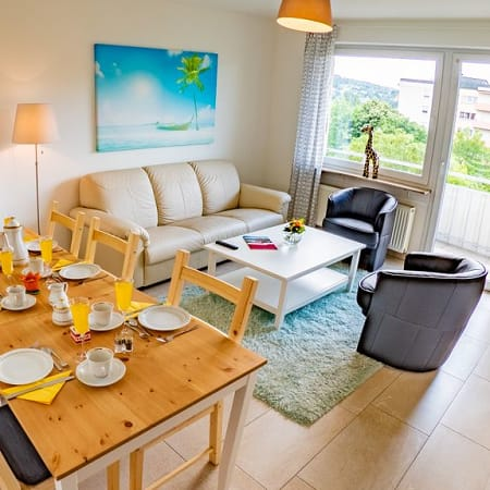 Haus Apartment Sonstiges Apartment Vlotho For 2 4 People With 1 Bedroom Apartment In One Or More Families Vlotho Trivago De