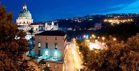 Hotel Grand Hotel Capodimonte Neapel Trivago De