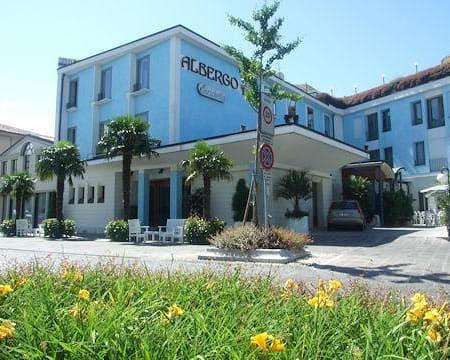 Hotel Hotel Bel Soggiorno Beauty & Spa, Toscolano Maderno ...