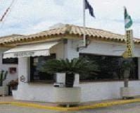 Camping Site Bahia De La Plata Zahara De Los Atunes Trivago Com