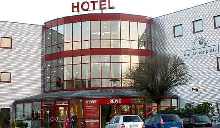 Hotel Am Park Reichenbach Im Vogtland Trivago In
