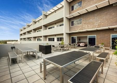 Serviced Apartment Quest Bundoora Melbourne Trivago Com Au