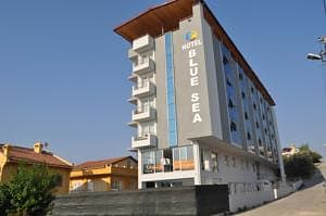 Image result for blue sea hotel kusadasi