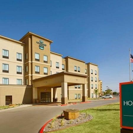 Hotel Bradford Inn & Suites, Midland - trivago.com