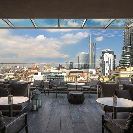Hotel Hotel Viu Milan Milan Trivago Ca