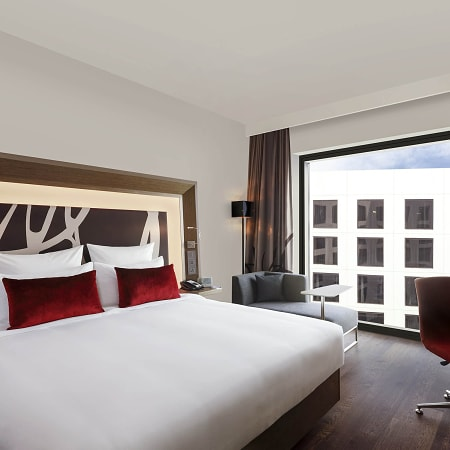 Hotel Hotel Novotel New Delhi Aerocity Delhi Trivago Sg