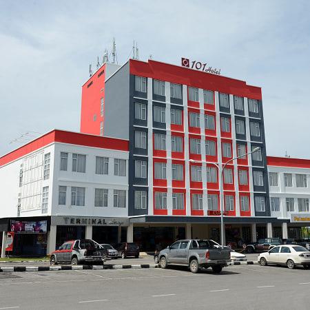 Bintulu Hotels | Find & compare great deals on trivago