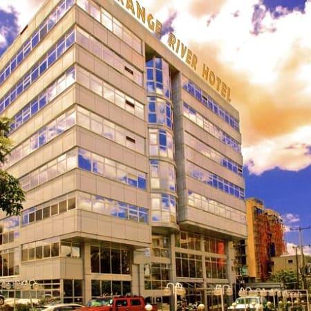 Serviced Apartment Orange River Apartments Addis Ababa Trivago