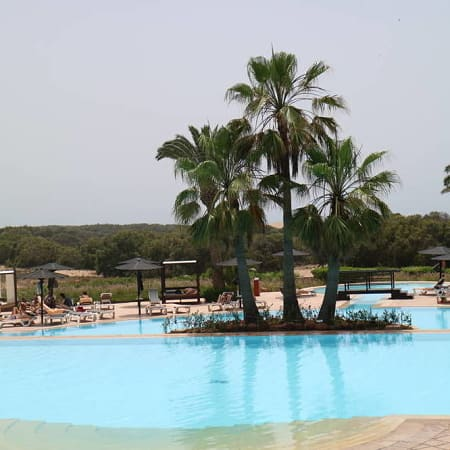 Resort Robinson Club Agadir All Inclusive Agadir