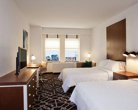 Hotel Hotel Nyma The New York Manhattan New York Trivago Com