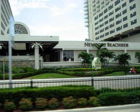 Newport Beachside Hotel Resort